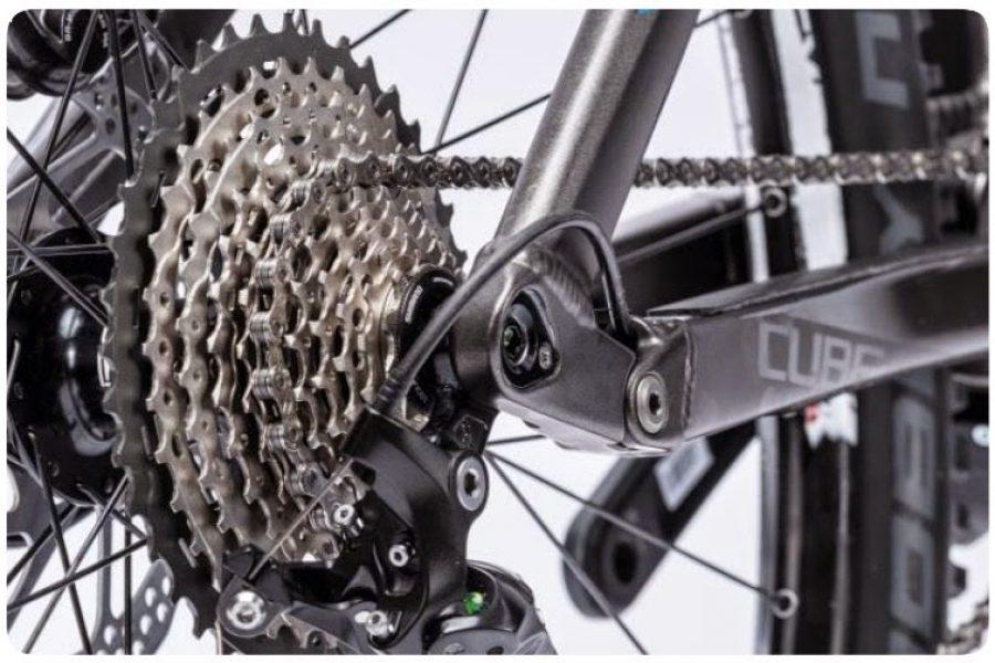 Bike-Reparaturkurs Basic 20.07.2019