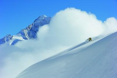 Mammut Snow